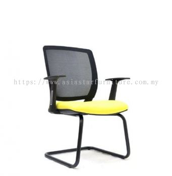 UMAC VISITOR MESH CHAIR WITH CANTILEVER BASE ASE 2775