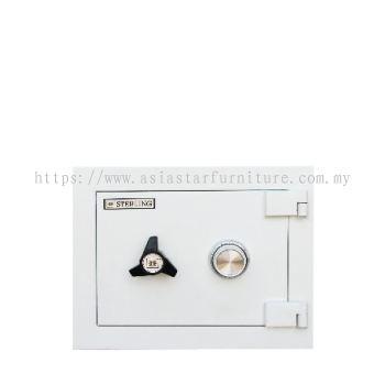 HOME SAFE 680 WHITE COLOUR