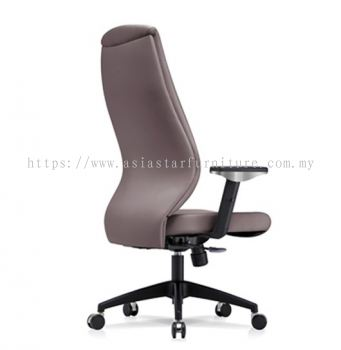 SENSE 3 HIGH BACK CHAIR WITH NYLON ROCKET BASE HB-C 03