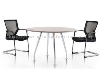 IXIA CHROME DISCUSSION TABLE