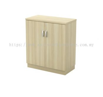 Q-YD 9 SWINGING DOOR LOW CABINET
