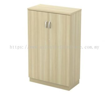 Q-YD 13 SWINGING DOOR MEDIUM CABINET