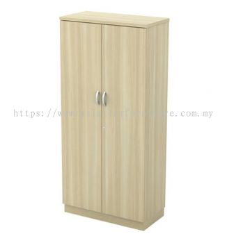 Q-YD 17 SWINGING DOOR HIGH CABINET