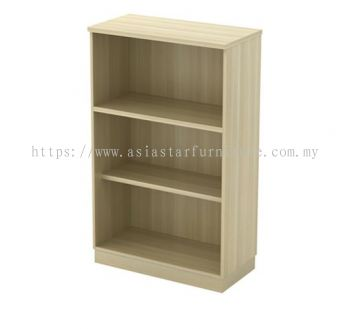 Q-YO 13 OPEN SHELF MEDIUM CABINET