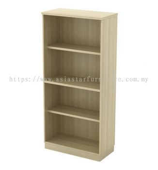 Q-YO 17 OPEN SHELF HIGH CABINET