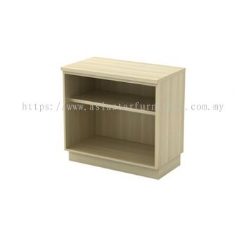 Q-YO 875 OPEN SHELF CABINET