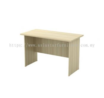 EXT 126 STANDARD TABLE WITH WOODEN BASE WITHOUT TEL CAP