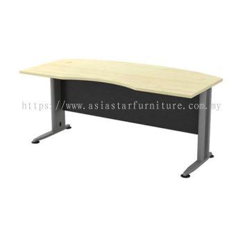 EXECUTIVE TABLE CURVE METAL J-LEG TMB 55