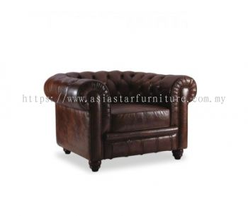 ELEGANT ONE SEATER SOFA