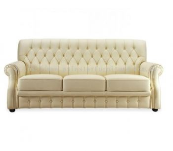GRAND CLASSIC THREE SEATER SOFA