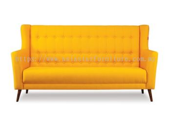 ASPEN THREE SEATER SOFA
