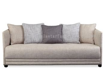 CLIMAR THREE SEATER SOFA