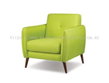 REINE ONE SEATER SOFA