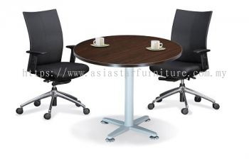 ROUND DISCUSSION TABLE QR 90