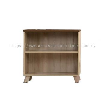 OPEN SHELF LOW CABINET PXI O750