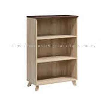 OPEN SHELF MEDIUM CABINET PXI O1275