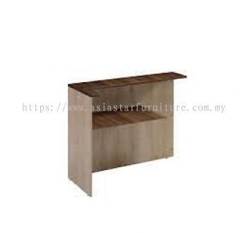 RECEPTION COUNTER SIDE RETURN PXI RCR14