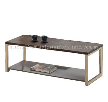 RECTANGULAR COFFEE TABLE PXI CT1260