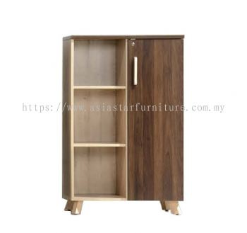 RIGHT SWINGING DOOR MEDIUM CABINET PXI SD1275