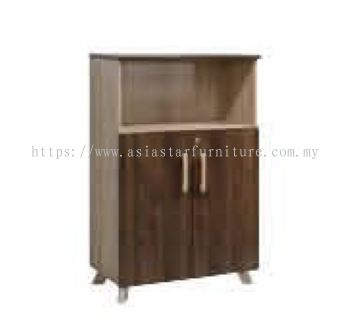 SEMI SWINGING DOOR MEDIUM CABINET PXI OW1275