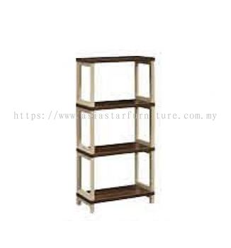 SIDE PIER 4 TIER CABINET PXI SP1286