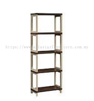 SIDE PIER 5 TIER CABINET PXI SP1677