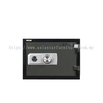 SOLID SAFE COMBINATION (DIAL) BLACK F-H58C
