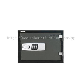 SOLID SAFE DIGITAL BLACK F-H58E