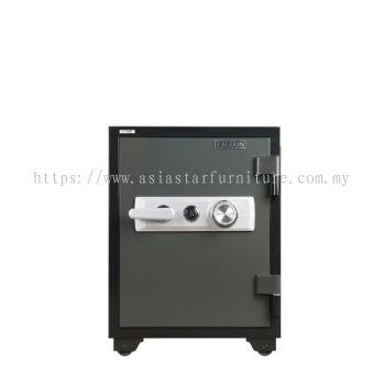 SOLID SAFE COMBINATION (DIAL) BLACK F-V100C
