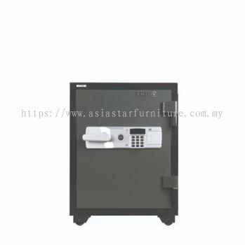 SOLID SAFE DIGITAL BLACK F-V100E