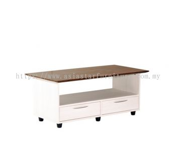 TEZA RECTANGULAR COFFEE TABLE