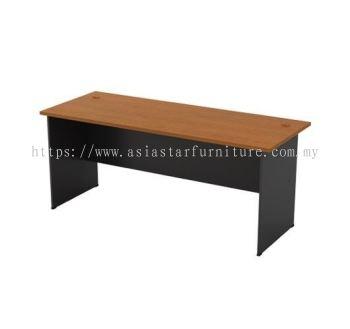 6' OFFICE TABLE | STUDY TABLE | COMPUTER TABLE - office table Taman Tun Dr Ismail | office table Bukit Damansara | office table Kelana Jaya