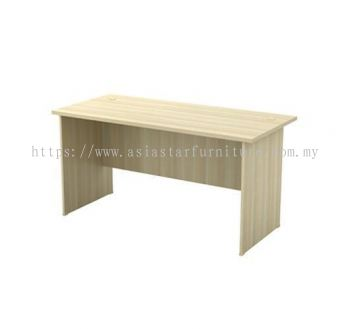 EXTON 6' OFFICE TABLE | STUDY TABLE | COMPUTER TABLE - office table Segambut | office table Sentul | office table Brickfields