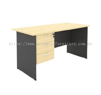 6' Office Table/desk | Study Table | Computer Table c/w Hanging Drawer - study/office table Sungai Buloh | study/office table Rawang | study/office table Kepong