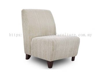 CONNEXION ONE SEATER SOFA W/O ARMREST ACL 7711