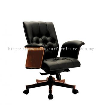 CHESTER LOW BACK CHAIR ACL 9200