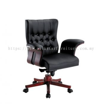 HAWKIN LOW BACK CHAIR ACL 2077