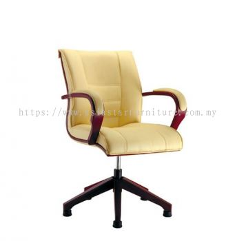 MECO A LOW BACK CHAIR ACL 1044 (AUTO-RETURN)
