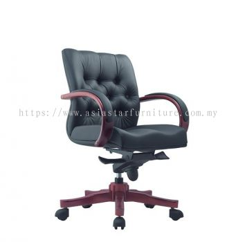 SANCTUARY LOW BACK CHAIR ACL 8228