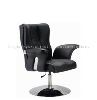 WINGS VISITOR CHAIR ACL 7055
