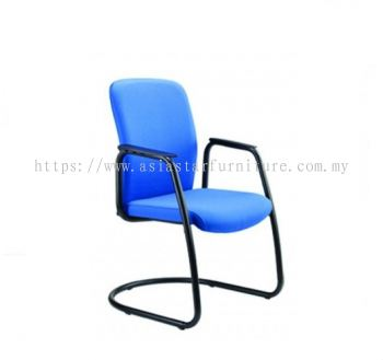 ARONA VISITOR CHAIR C/W CANTILEVER BASE AR-4F