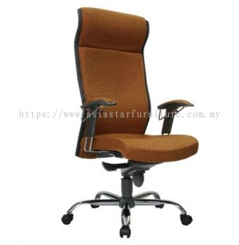 CHECKERS HIGH BACK CHAIR ACL 01 (ROUND HEAD)