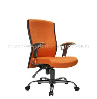 CHECKERS MEDIUM BACK CHAIR ACL 02