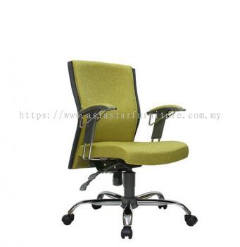CHECKERS LOW BACK CHAIR ACL 03