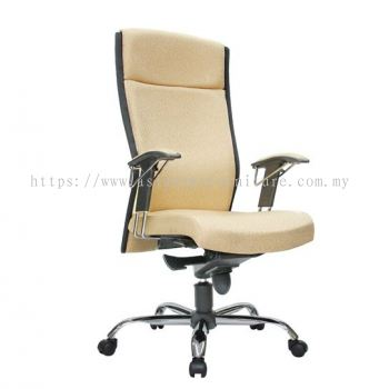 CHECKERS HIGH BACK CHAIR ACL 05