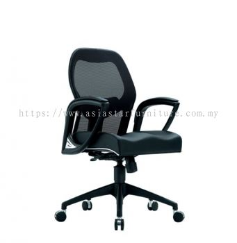 FOCUS LOW BACK MESH CHAIR ACL 5002