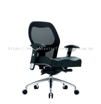 FOCUS LOW BACK MESH CHAIR ACL 7002