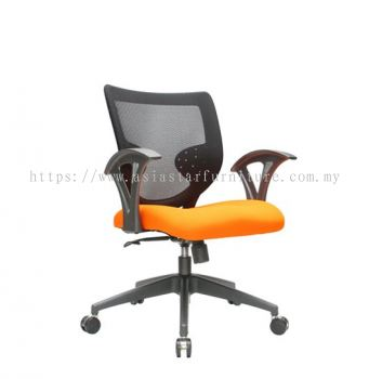 KASANO 2 LOW BACK MESH CHAIR ACL 511(B)