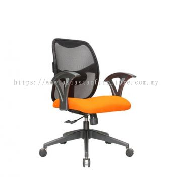 KASANO 2 LOW BACK MESH CHAIR ACL 522(B)