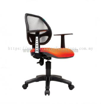KASANO 4.1 LOW BACK MESH CHAIR ACL 533(A)